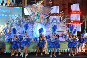 NHA TRANG- RENDEZVOUS FESTIVAL 2013