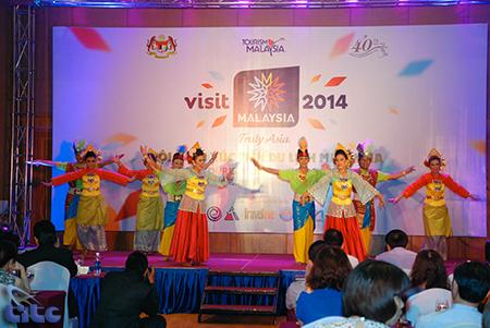 """Visit Malaysia 2014 roadshow"" – Launching ""Visit Malaysia Year 2014"" in Vietnam"