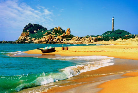 Phan Thiet, Exporing the most beautiful destinations in Phan Thiet