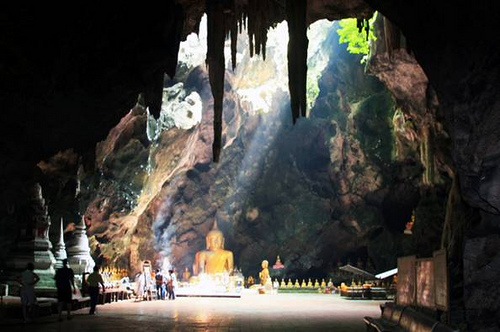 Thach Dong in Viet Nam, top 10 destinations in Ha Tien, Kien Giang province