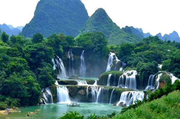 8 best things about Vietnam tourism under estimation of international visitors