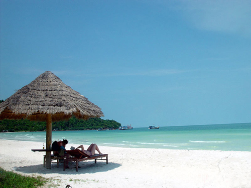 Top 7 beaches in Vietnam