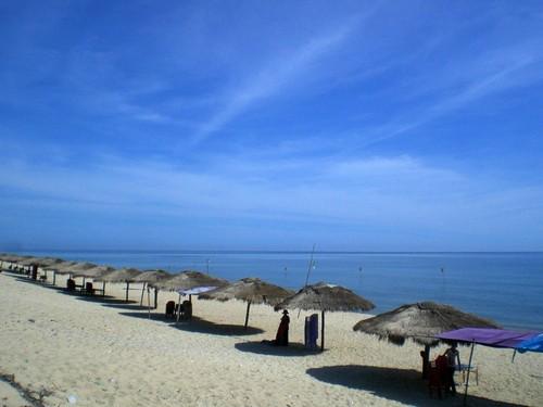 vinh thanh beach