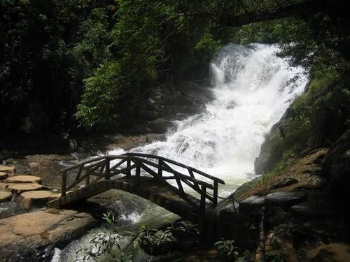 Datanla Waterfall