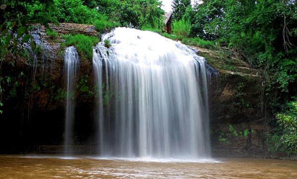 Prenn Water fall