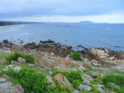 "Hon Rom, Mui Ne – the pristine coastal ""steppe"""