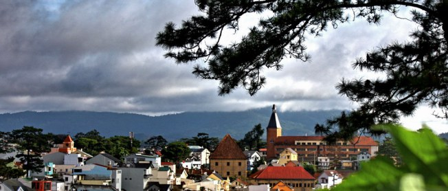 "Visiting Da Lat in August to join ""Rain in mountain city"" Festival"