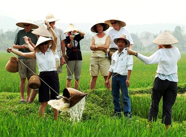 Some tips for homestay,  tips for homestay in Vietnam