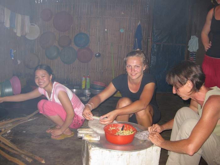 Some tips for homestay in Vietnam